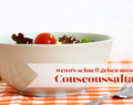 {mmmMonday} Couscous-Salat
