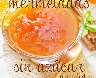 Recetas de mermelada con agar agar mytaste for Azucar gelificante