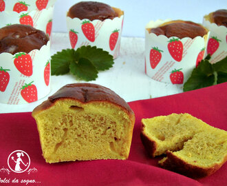 Muffin allo yogurt Dukan