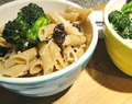 Broccoli Raisin Pasta Salad
