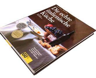 Typisch italienische kuchen rezepte mytaste for Italienisches kochbuch