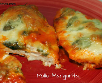 Pollo Margarita