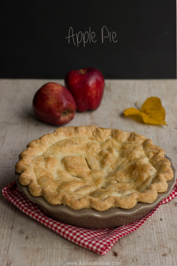 Semplicemente Apple Pie