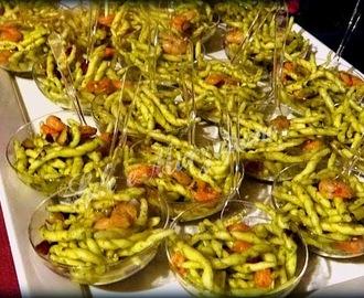 Ricette di pasta fredda per buffet mytaste - Secondi piatti da cucinare in anticipo ...