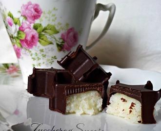 Ricette di come confezionare cioccolatini per natale mytaste - Piccole idee regalo per natale ...