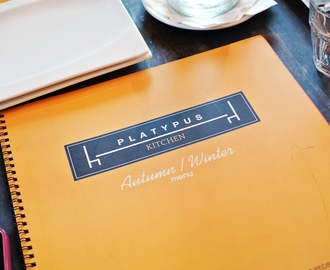 Bugis Junction Food Trail #2: Platypus Kitchen