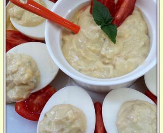 Ricette di come cucinare le uova di tonno fresche mytaste for Cucinare 2 uova
