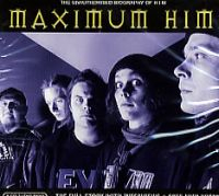 H.I.M.;Maximium H.I.M. (Interview)