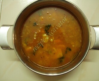 Simple Sambar II