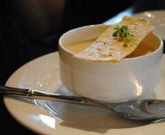 Tommy Bahama Crab Bisque