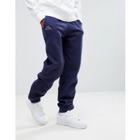 Kappa Slim Fit Joggers - Blue