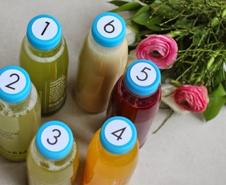 The Frank Juice 3 Day Cleanse
