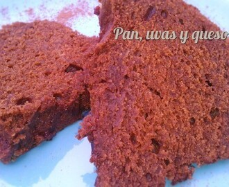 Cake de chocolate y Mascarpone