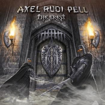 Pell Axel Rudi;The crest 2010