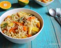Sweet and Sour Noodles – Healthy MAGGI recipe