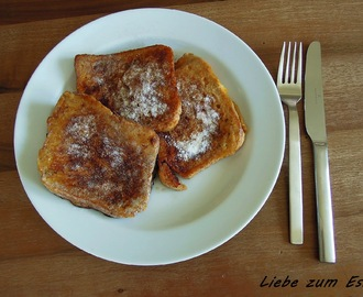 Armer Ritter - French Toast