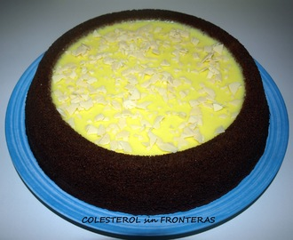 TARTA DE LIMON (Thermomix)