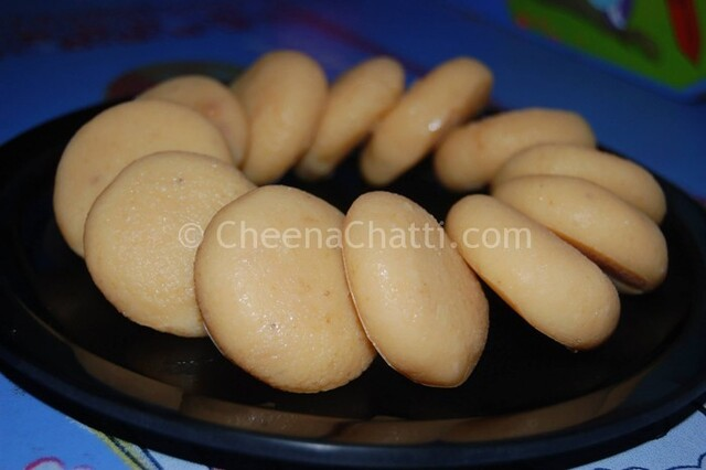 Rich Milk Peda recipe