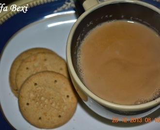 Diet Tea - Breakfast - Brown Sugar Tea