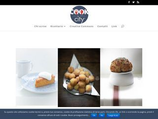 www.cookandthecity.it