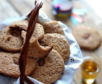 Ricette di biscotti con latte e ammoniaca siciliani mytaste for Ricette dolci siciliani