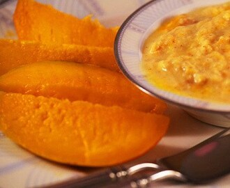 Food Stories: 'Tis the season of the Mango
