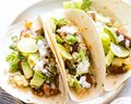 Tilapia Fish Tacos with Pineapple Salsa
