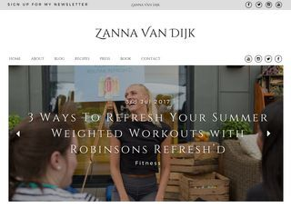 www.zannavandijk.co.uk