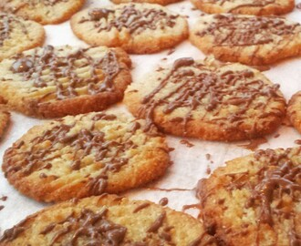 Cookies, LCHF