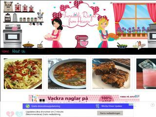 myincrediblerecipes.com