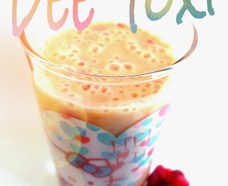 Summer of Smoothies: Dee Toxi