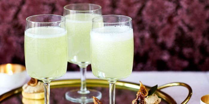 Apple sour Royal – Recept