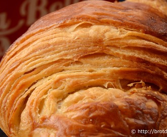 Croissants de moulin