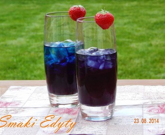 Purple Rain - drink