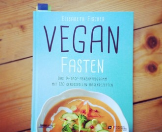 Vegan Fasten // The Start