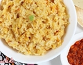 Dal khichdi recipe video | How to make dal khichdi recipe in pressure cooker