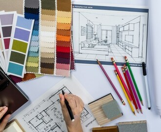 Interior Design + Build: Details to Include When Planning for Your Home