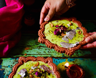 Gil E Firdaus / Hyderabadi Sweet Dish ~ Happy Diwali