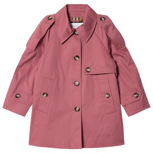 Burberry Trenchcoat Rose Pink Danica 10 years