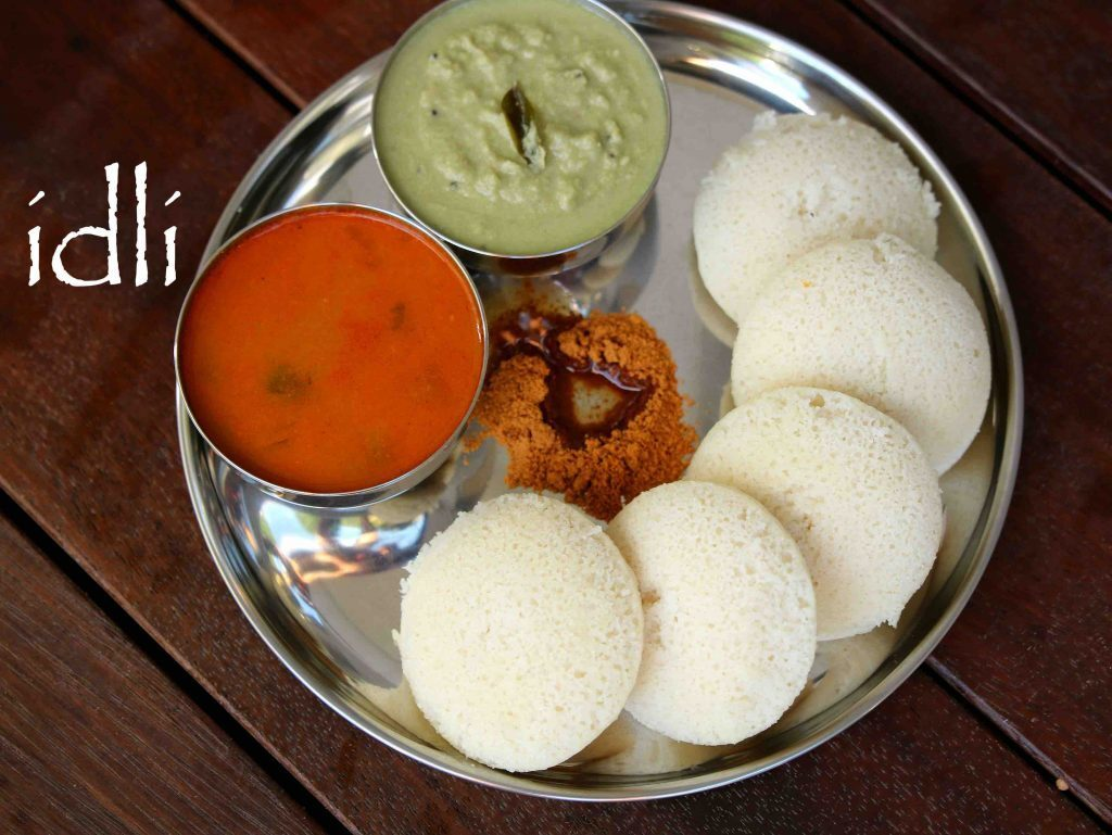 idli recipe | how to make idli | soft idli recipe | idli with idli rava