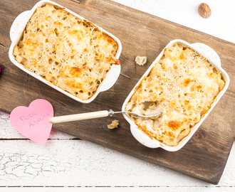 I love mac –aroni & cheese #macaronicheese