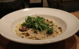 Vego (risotto bl.a.)