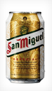 San Miguel (24 x 33 cl)
