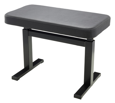Situno Piano Bench, Black