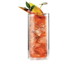 Pinnacle® Peach Iced Tea