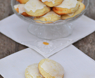 BISCUITS CITRON RICOTTA