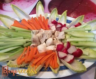 Recetas de cena ligera para invitados mytaste - Cena para invitados facil ...