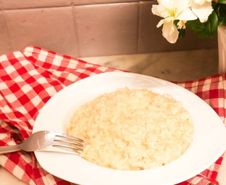 recettes de faire un risotto au wok mytaste. Black Bedroom Furniture Sets. Home Design Ideas