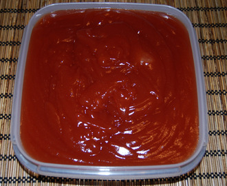 Membrillo (Thermomix)