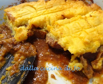 Shepherd's pie all'italiana